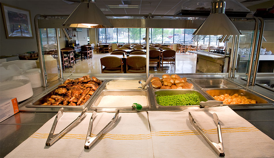 Select Specialty Cafeteria
