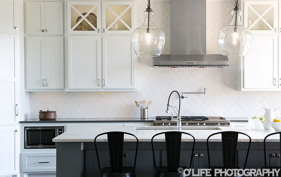 Kitchen Interior Design Photogaphy