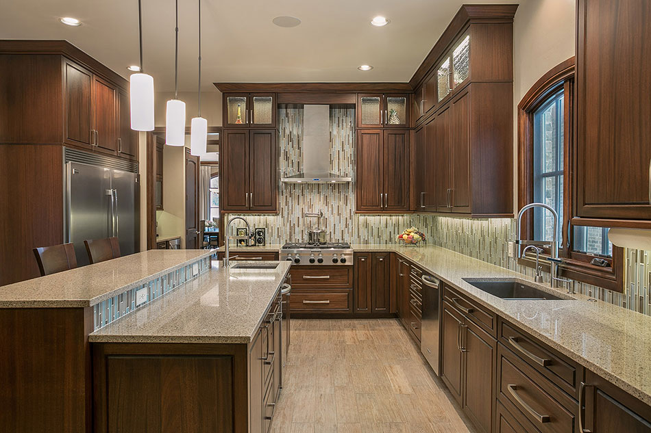 Edmond Kitchen For Interior Design Photos