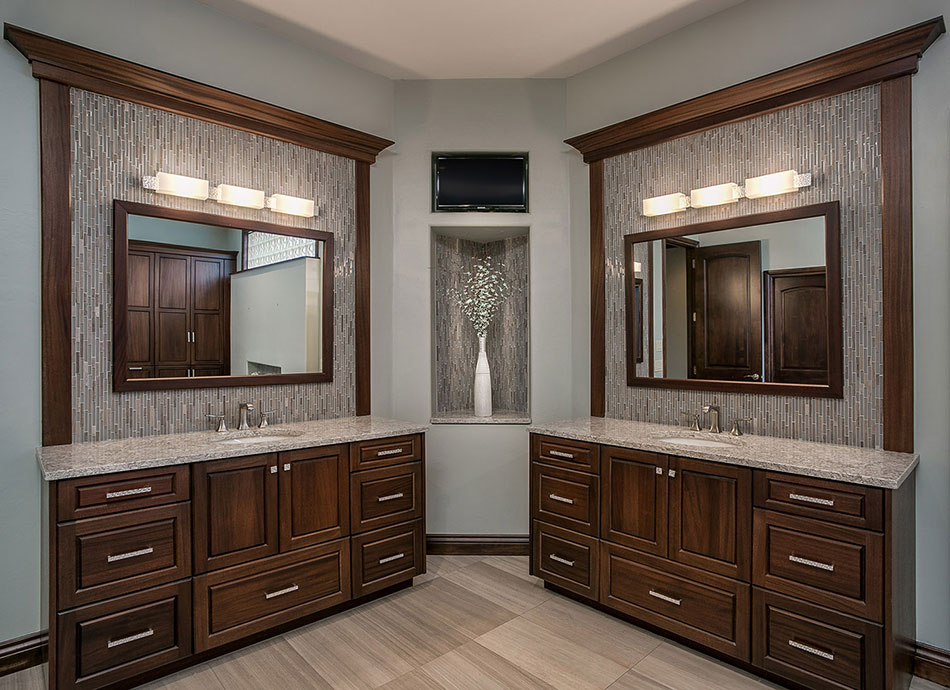 Master Bath Interior Design Edmond